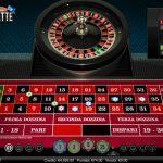 American Roulette a Betitaly casinò