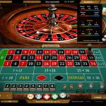 European Roulette Pro a bwin