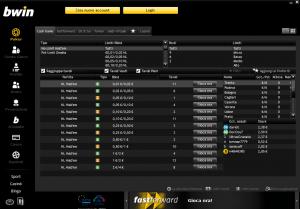 Nel software di poker potresti scegliere tra numerosi tavoli e tornei - anche quelli che possono essere giocati con denaro virtuale