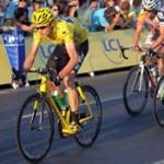 Nel ciclismo puoi scommettere su un ciclista o su una squadra
