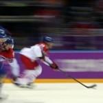 Se sei un fan di hockey su ghiaccio, amerai GazzaBet