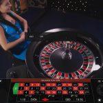 Ecco come un gioco di roulette live assomiglia