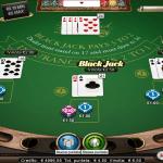 Blackjack Professional Series a Merkur Win