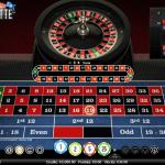 American Roulette giochi