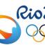 Il logo ufficiale di Rio 2016